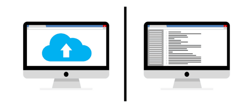 cloud-based vs on-premise CMMS