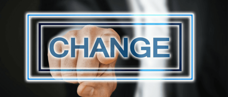 cmms software change