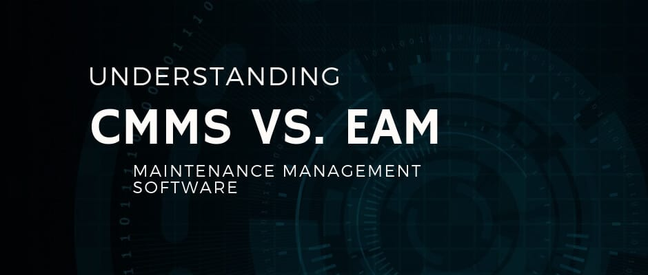 differences between cmms and eam