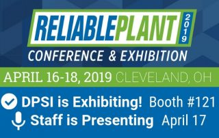 DPSI 2019 reliable plant conference