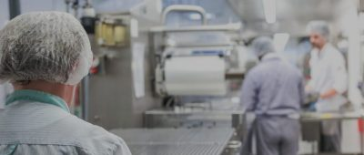 food manufacturing cmms