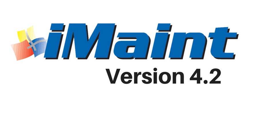 iMaint version 4.2