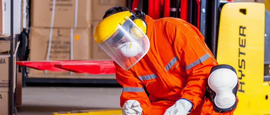 maintenance control software improves safety