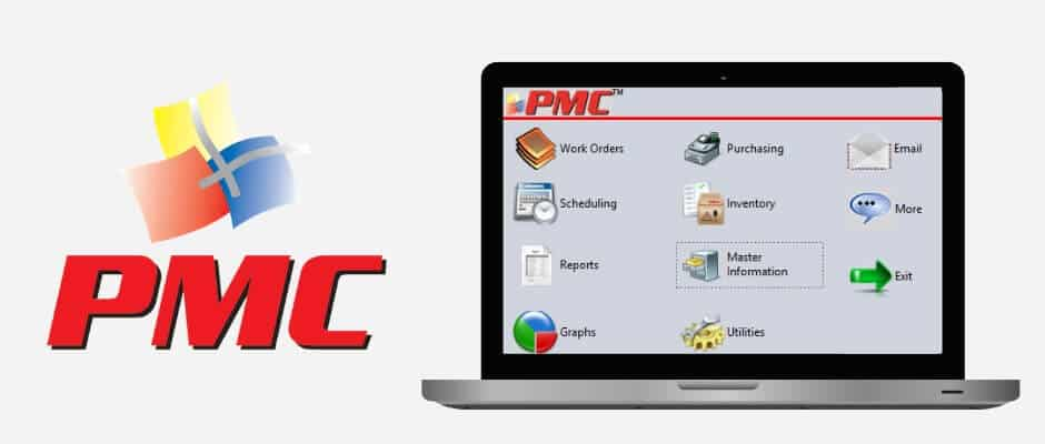 Preventive Maintenance Program Software | PMC Software by DPSI