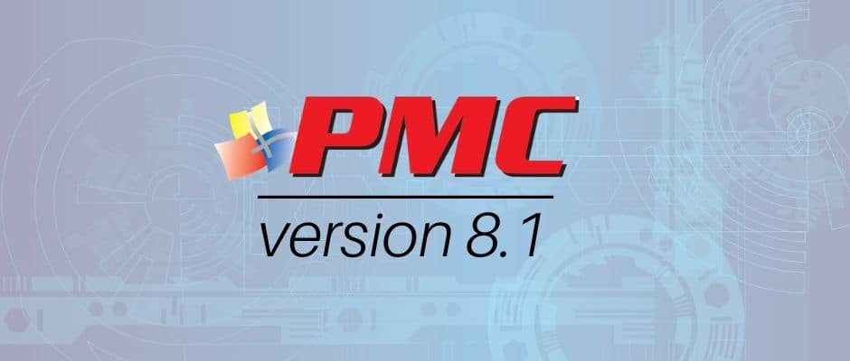 pmc version 8.1